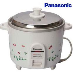 Panasonic SR WA 18H 1.8 L Electric Rice Cooker