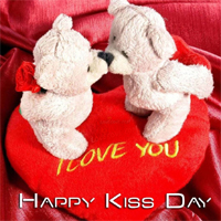 Kiss-Day