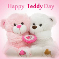 Teddy-Day