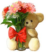 Flowers_Teddies