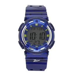 Zoop Blue Strap Digital Watch for Kids