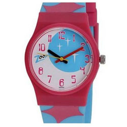 Zoop Multicolour Dial Analog Watch for Men